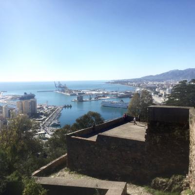 Malaga - Costa del Sol - Espagne