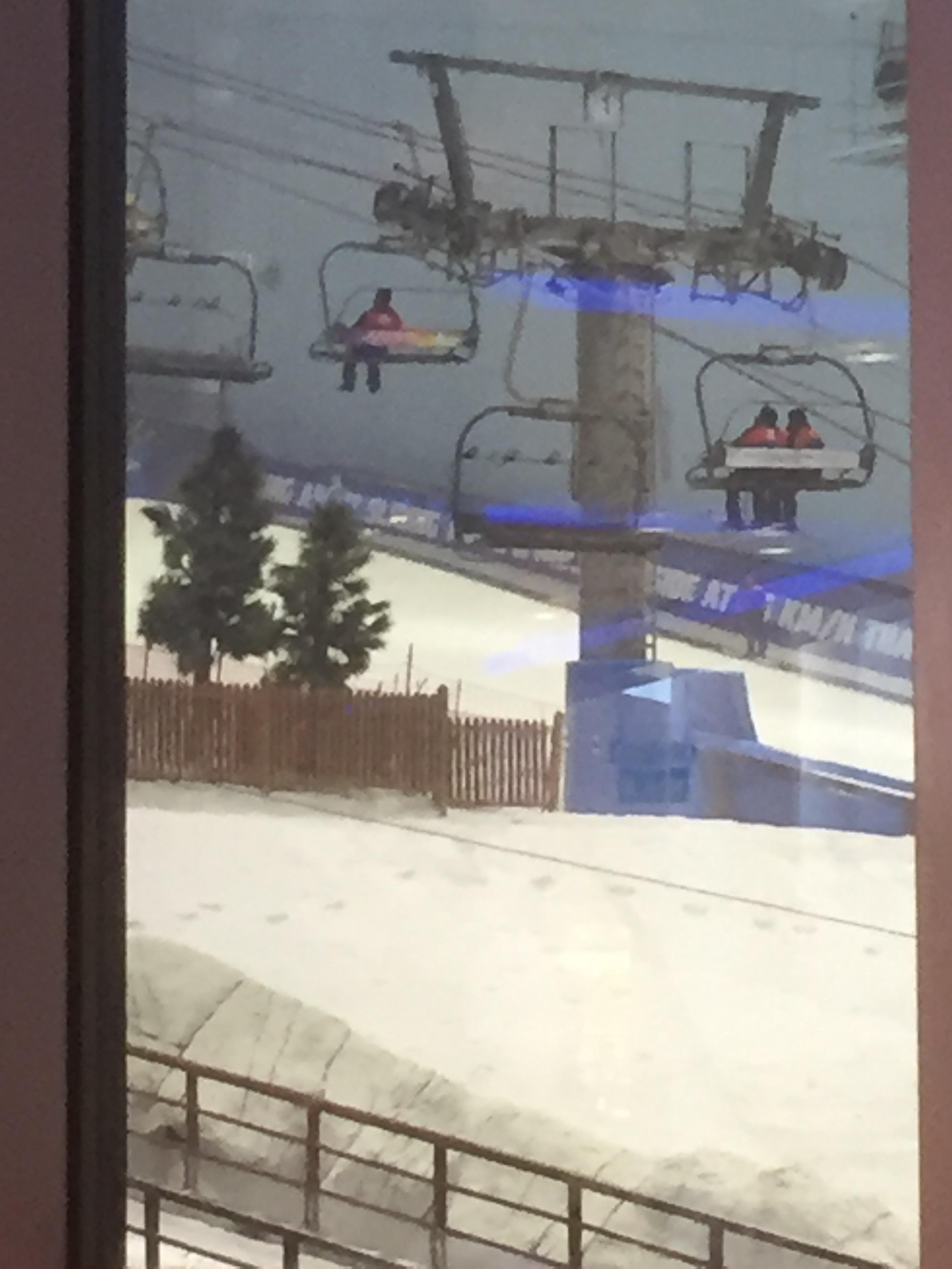 Ski Dubaï