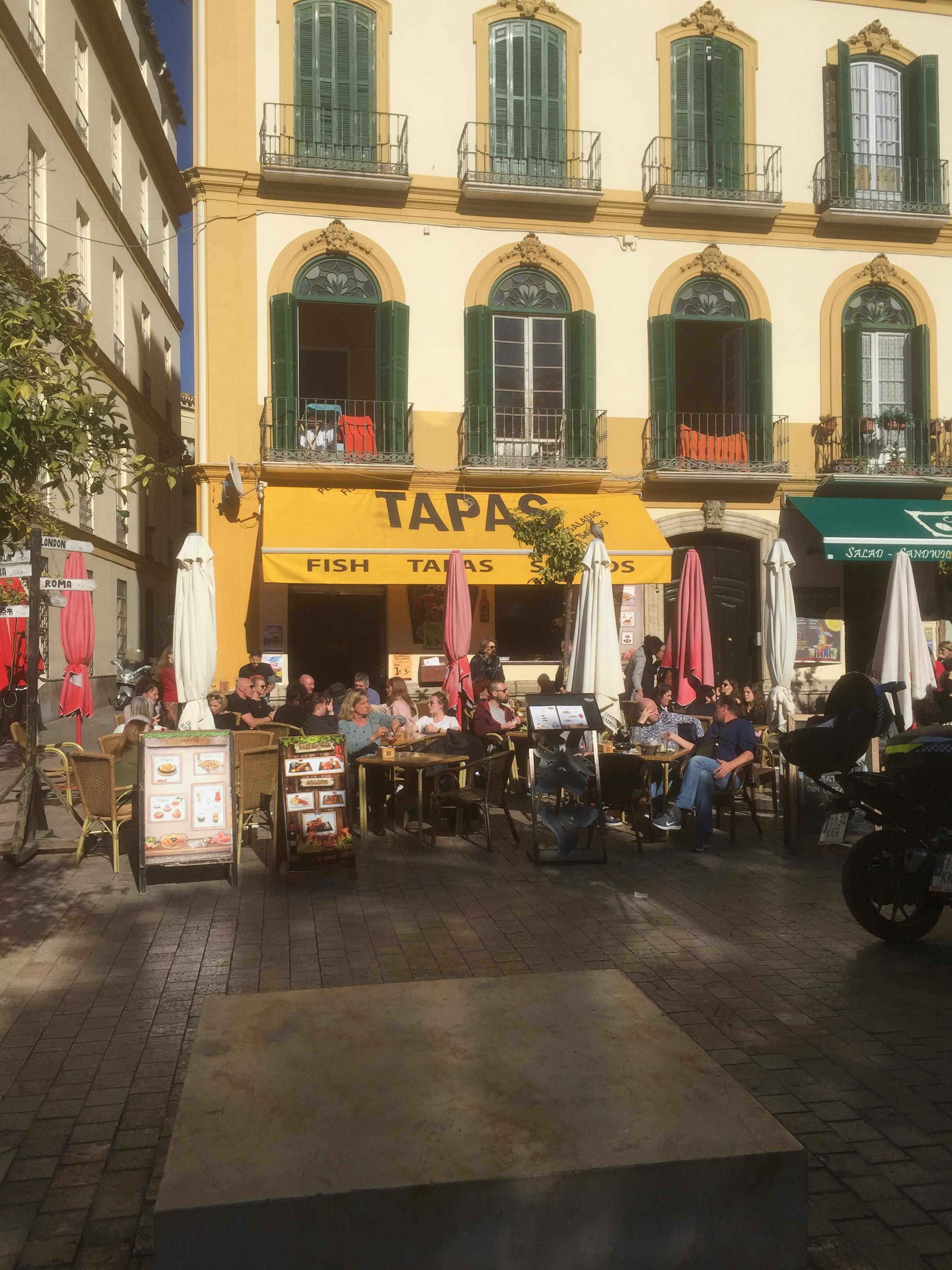 Bar Picasso - centre-ville