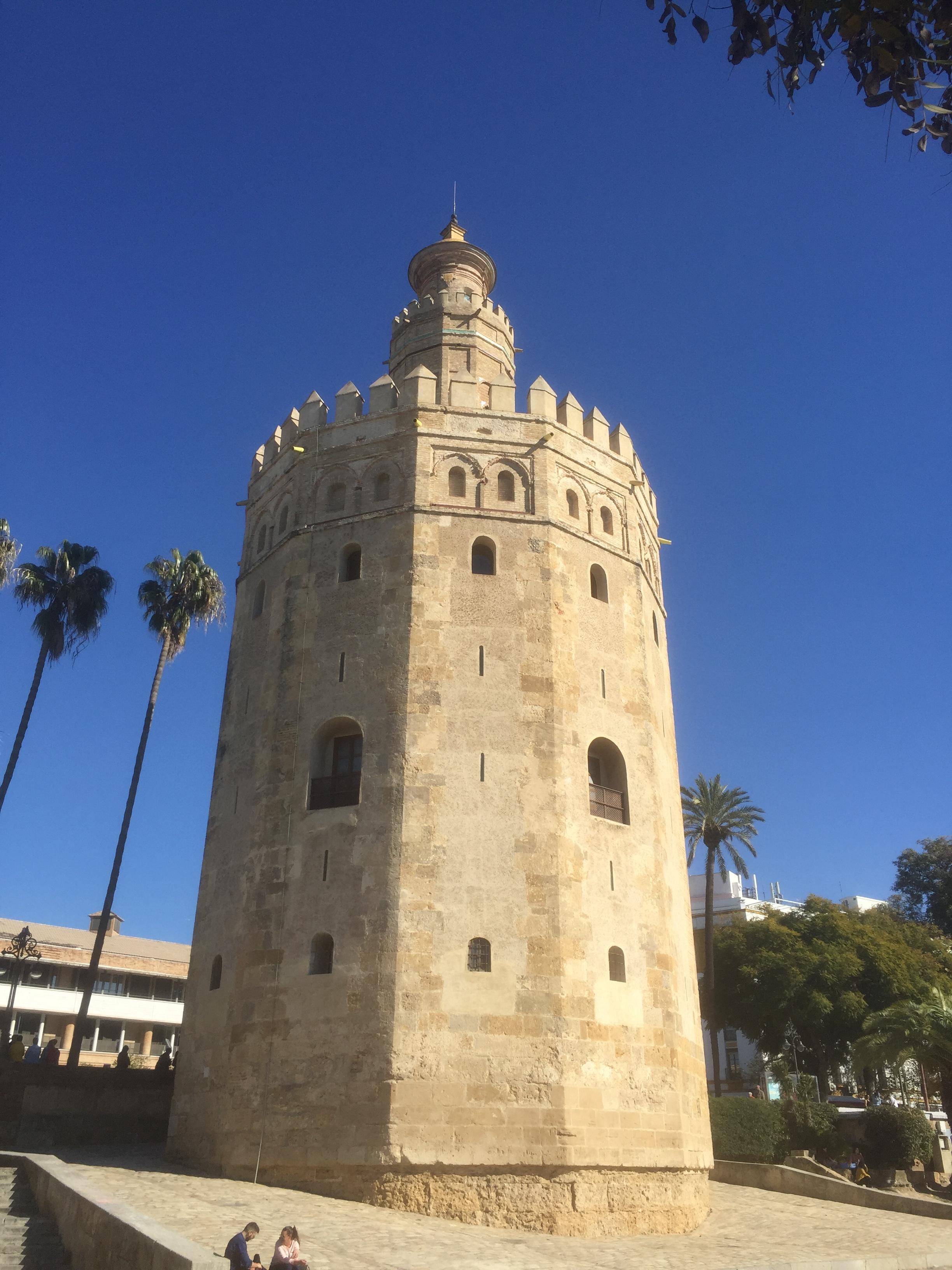 Séville - Andalousie