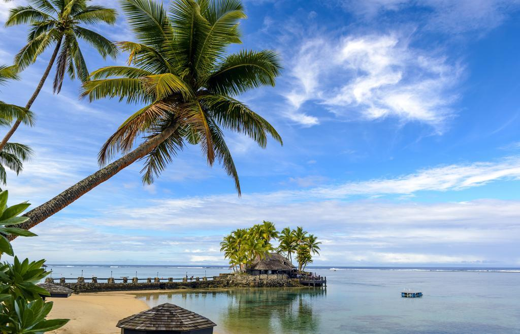 A fidji