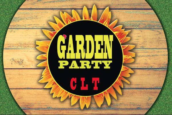 A garden 9