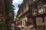 Dans quelle localité alsacienne a été prise cette photo ?