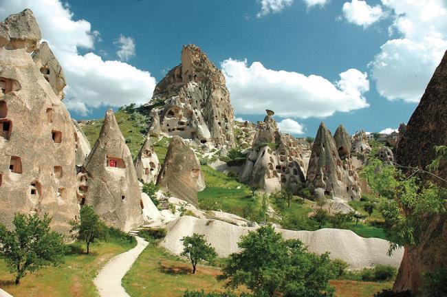 Acappadoce