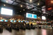 De quel aéroport belge s'agit-il ?