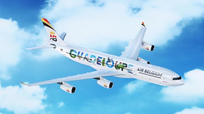 Air belgium2