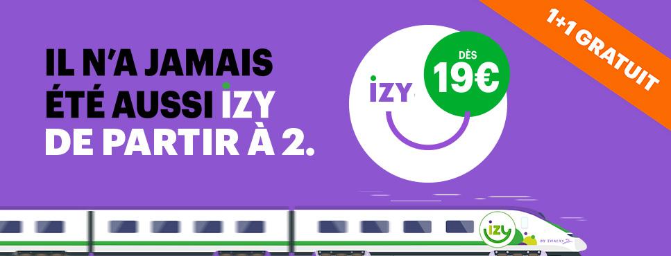 Aizy lp 1