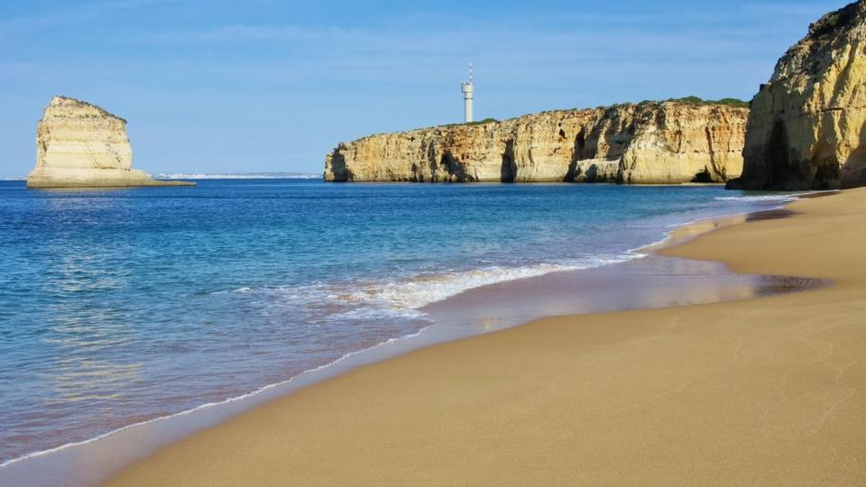 Algarve 100
