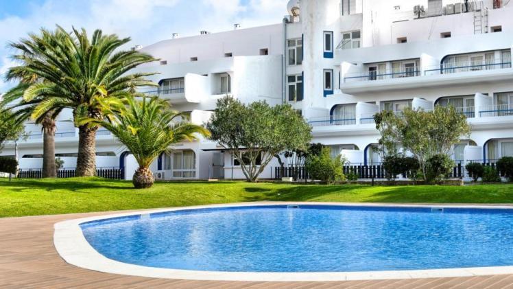 Algarve 101