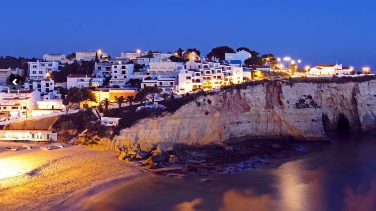 Algarve 102