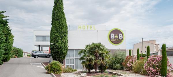 B b hotel