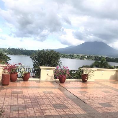 Banahaw lac