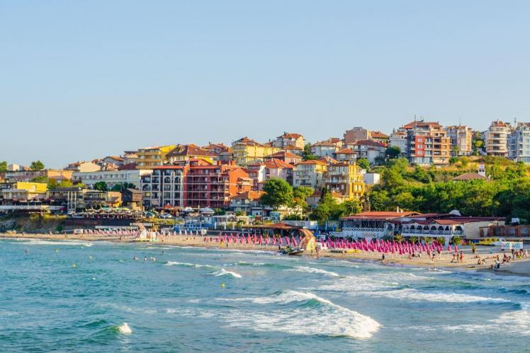 Bulgarie 4