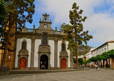 Canaria 5