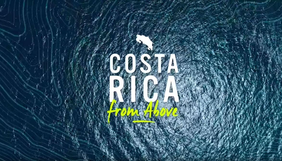 Costa rica news costa rica from above