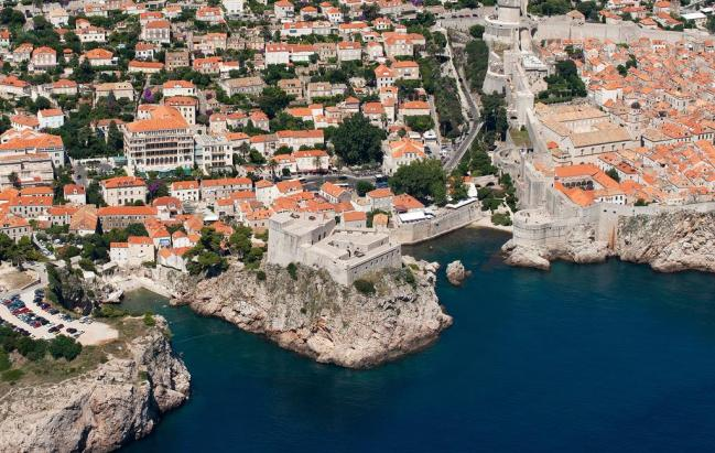 Dubrovnik - Côte Dalmate - Croatie