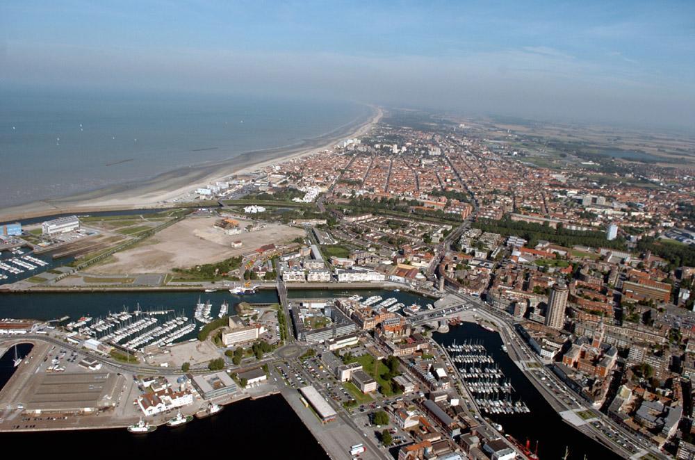 Dunkerque 101