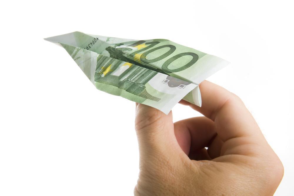 Envoi argent a le tranger