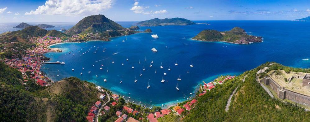 Guadeloupe 1