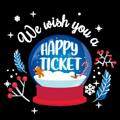 Happy ticket hb