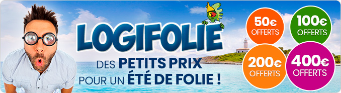 Logifolie