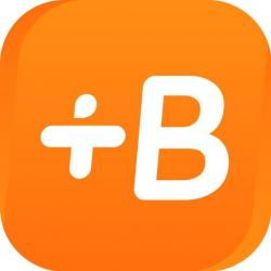 Logo third babbel