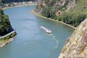 Quel est le nom du fleuve présenté par cette photo ?