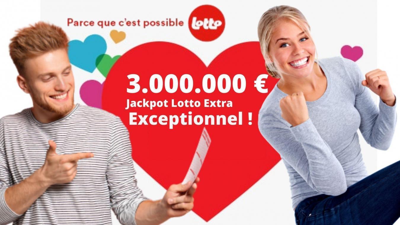 Lotto valentin