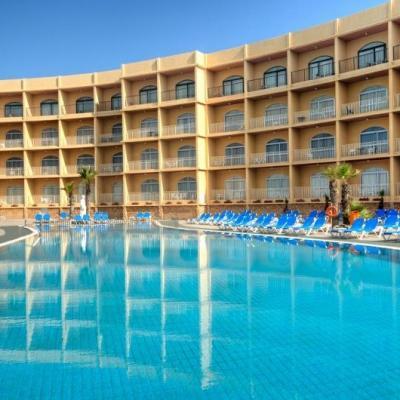 Malte resort