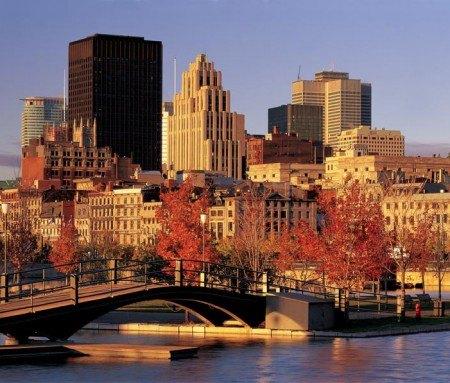 Montreal9 vieux port montreal automne 5534