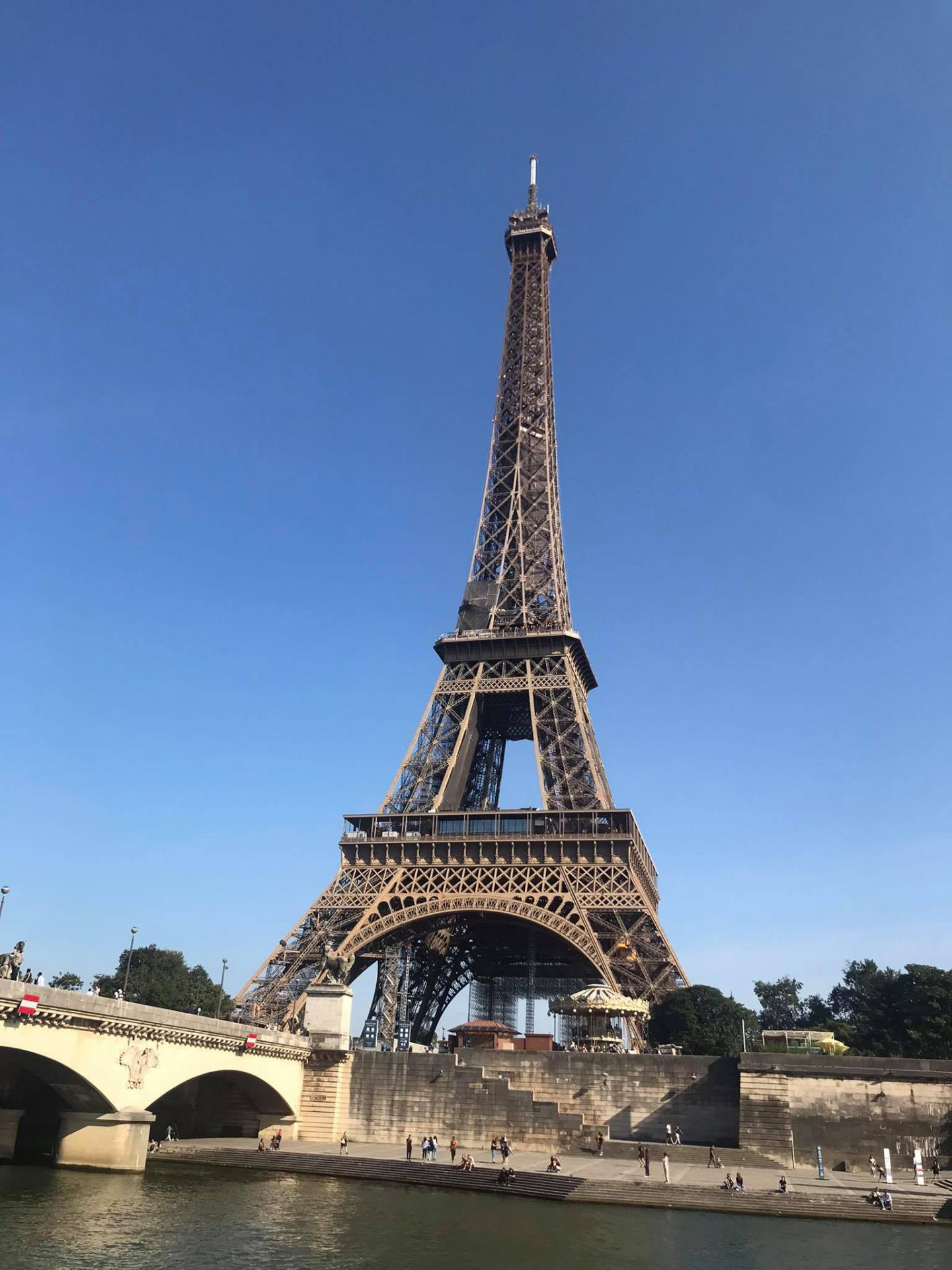 Paris 20 21