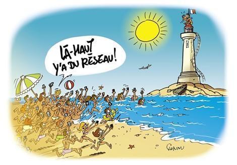 Photo humour vacances3