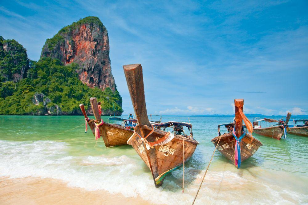 Phuket tui