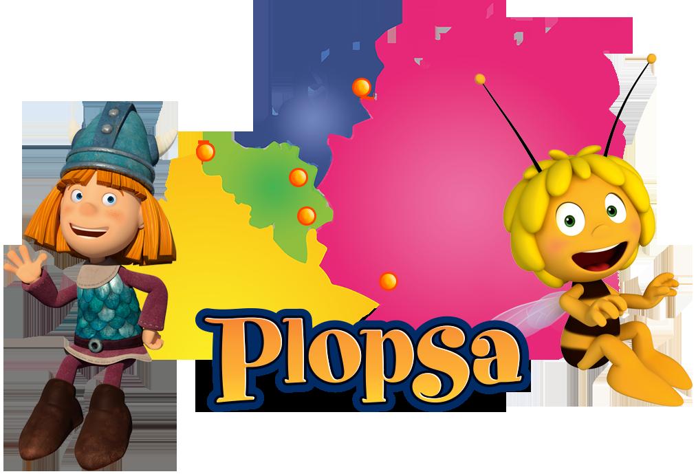 Plopsahead