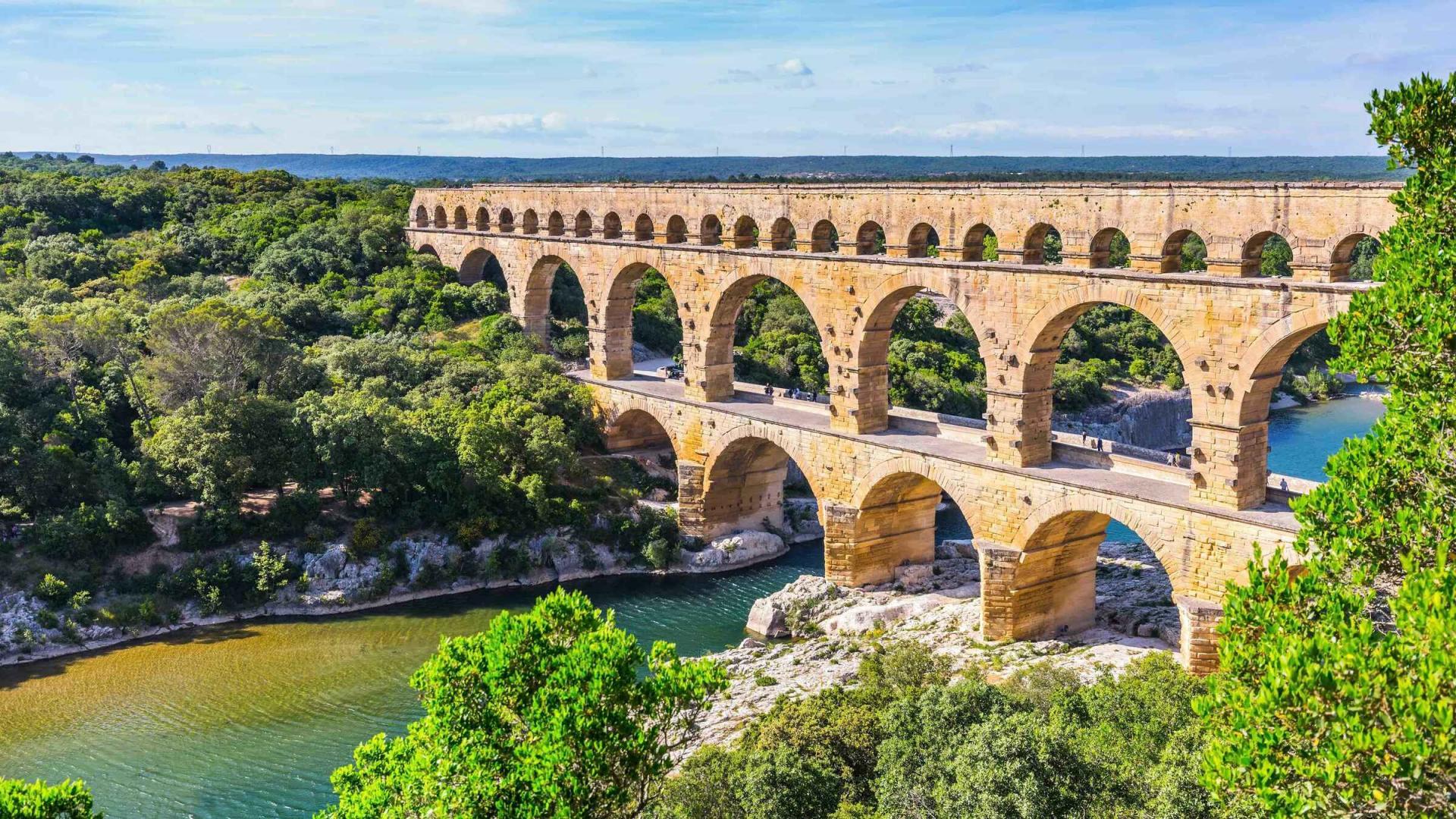 Pont du gard getyourguide