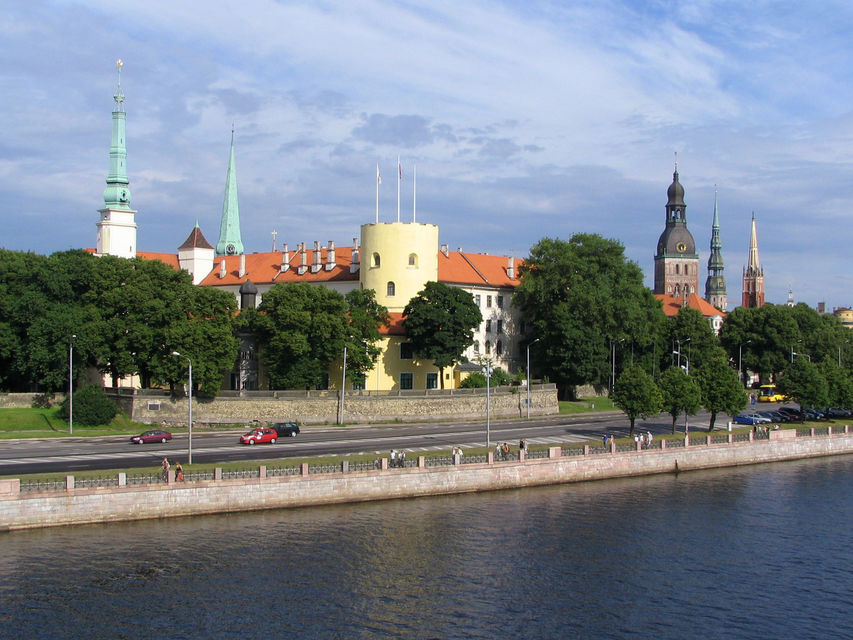 Riga l