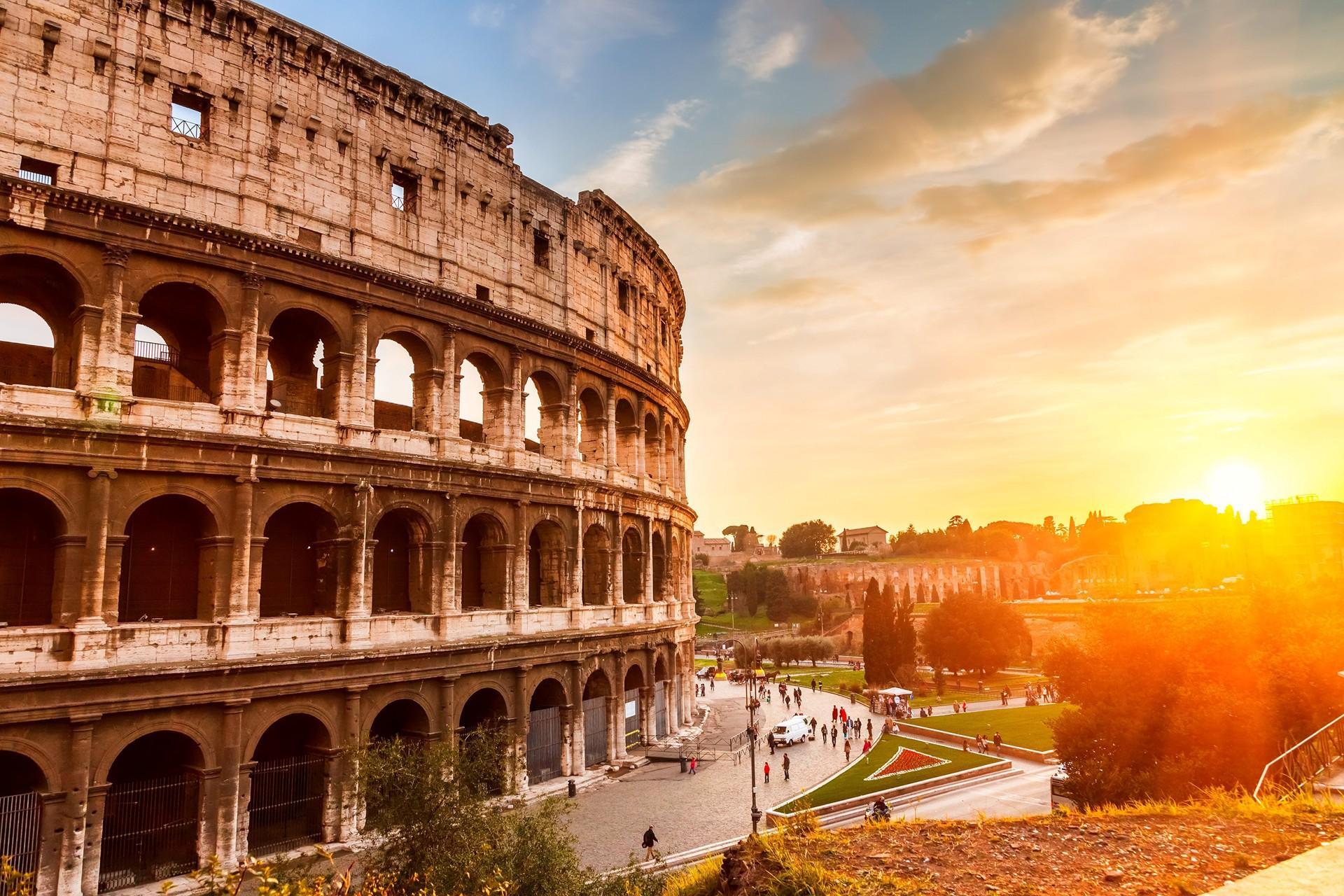 Rome tui