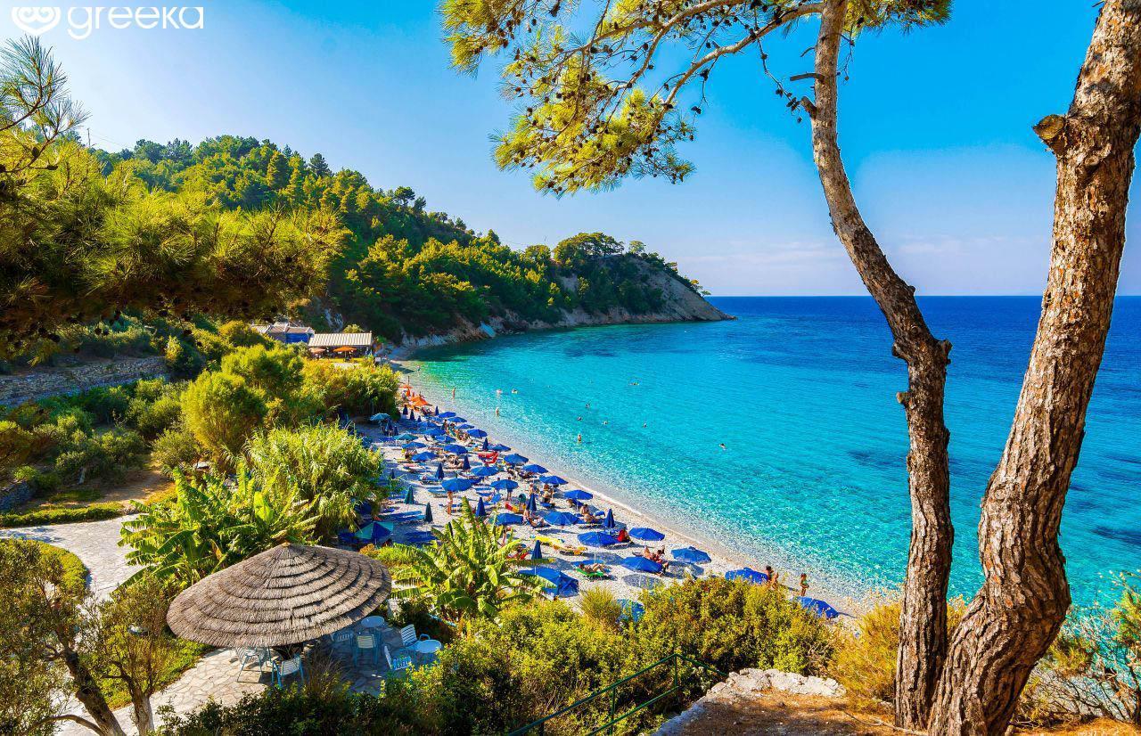 Samos beaches 1280