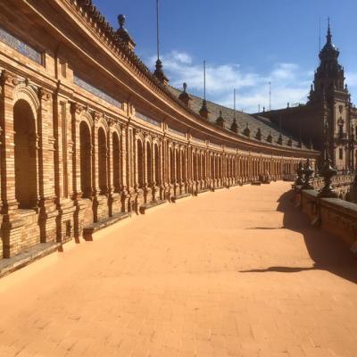 Seville 202