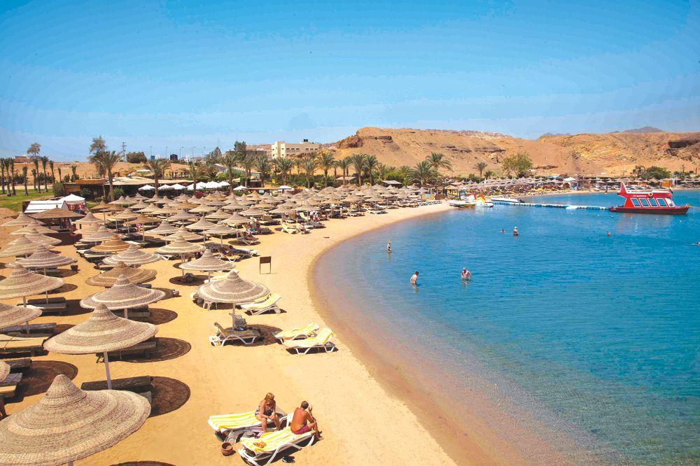 Sharm 3