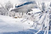 Ski vicheres