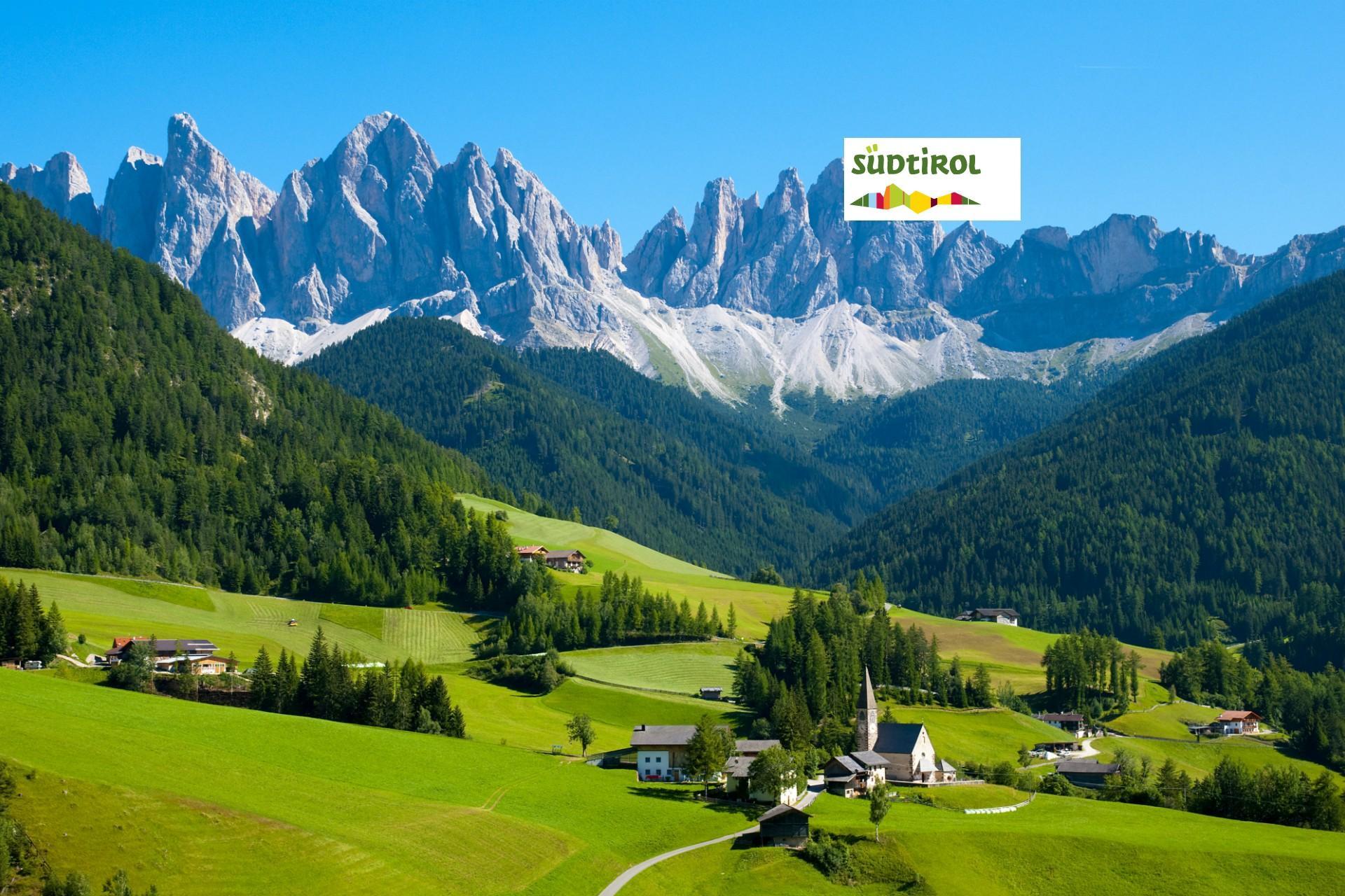 Sudtirol