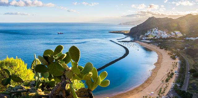 Tenerife 0