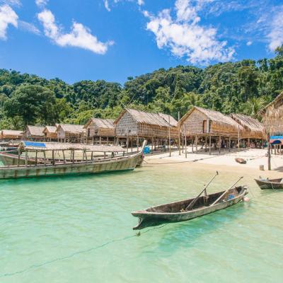 Thailande 3