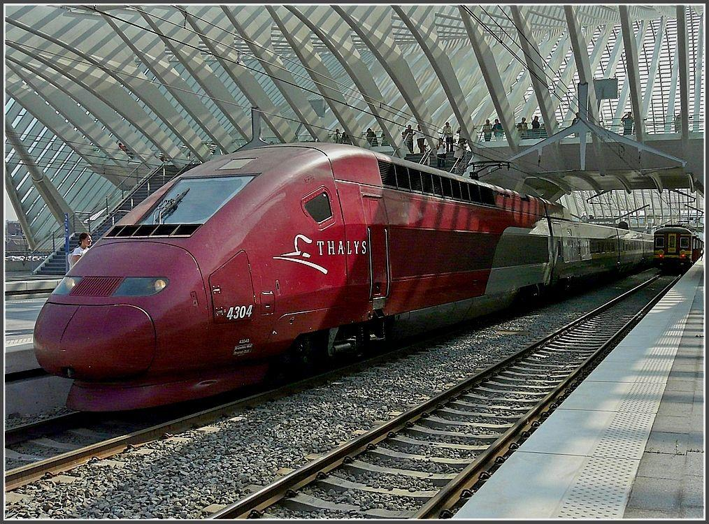 Thalys guill
