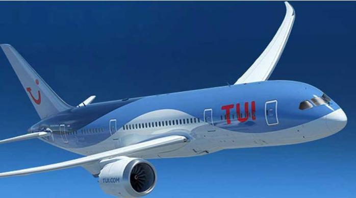 Tui fly 1