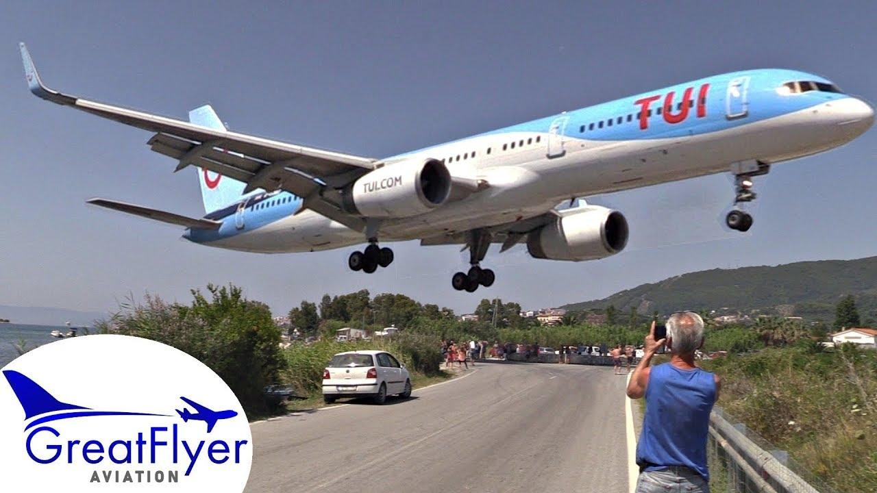 Tui great flyer