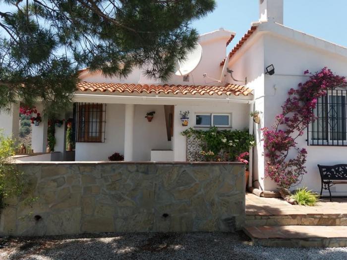 Villa casa 4