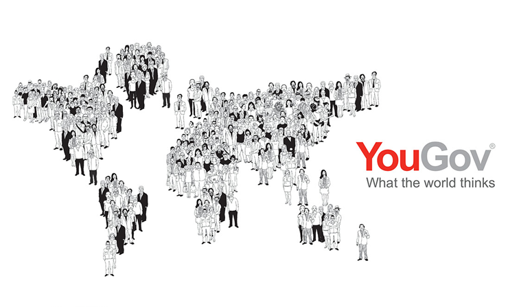 Yougov world logo