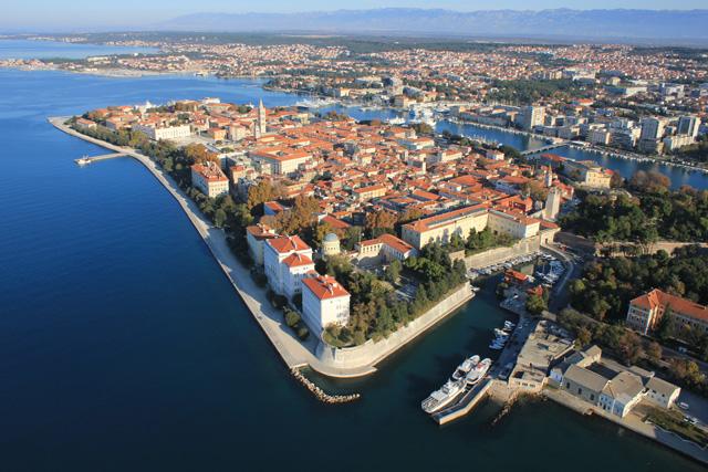 Zadar panorama 1358767388